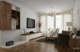 Walnut Living Room Furniture White Walnut Living Room Interior Design Ideas