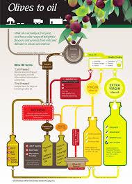 Olive Oil Info