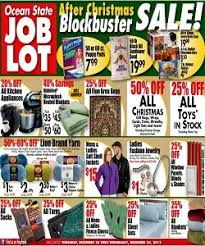 ocean state job lots flyer ocean state job lot weekly ad flyer specials