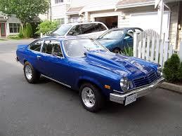 1974 Chevrolet Vega | I Love Muscle Cars | Pinterest | Chevrolet ...