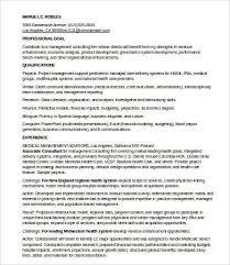 Management Consulting Resume 40 Templates PDF DOC Free Impressive Consulting Resume