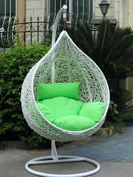 interior. Hammock chair with stand - faedaworks.com