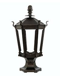 gas post light outdoor gas lighting post lamps historic traditional remove gas light post