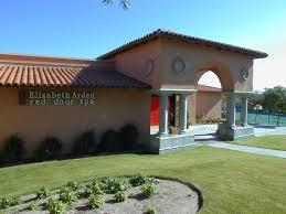 Decorating red door resort photos : Elizabeth Arden Red Door Salon and Spa at La Paloma Resort ...