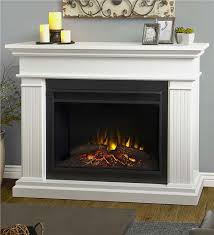 main image for kennedy vent free electric fireplace