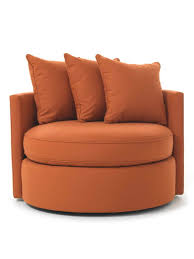 Round Swivel Chair Living Room Awesome Living Room Swivel Chairs Design Swivel Office Chairs