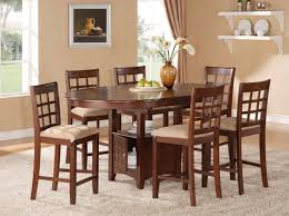 dining room tables oval. Oval Wood Dining Table Set For Your Small Pertaining To Measurements 1215 Room Tables