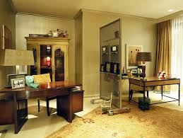 loft pied a terre chicago eclectic home office chicago home office