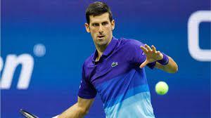 Novak Djokovic advances to 2nd Round of ...