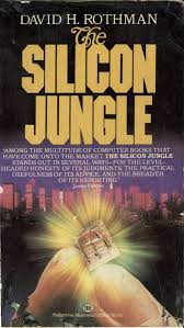 The By Jungle David Rothman Silicon 7xg70