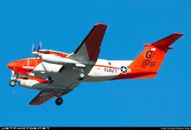 Acotaciones sobre los Beechcraft UC-12/TC-12B Huron - Aviones en Argentina