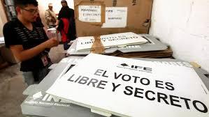 Resultado de imagen para elecciones mexico 2018