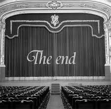 Resultado de imagen de el fin
