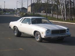 1974 Chevelle Malibu Parts and Restoration Information