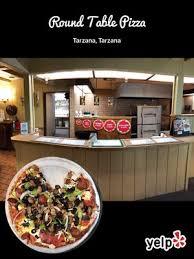 round table pizza 18365 ventura blvd