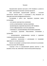 Отчет по практике на примере ИП Тимофеева Отчёт по практике Отчёт по практике Отчет по практике на примере ИП Тимофеева 3