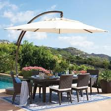 european outdoor dining furniture. x oval european side mount umbrella outdoor dining furniture o