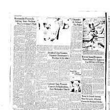 The Advance-news. (Ogdensburg, N.Y.) 1933-1935, April 08, 1962, Page 10,  Image 10 - NYS Historic Newspapers