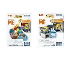 <b>Конструктор Mega</b> Bloks <b>Mattel</b> Миньоны: Мини-набор ...