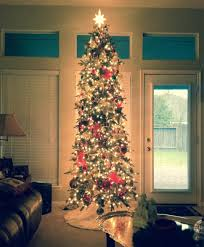 Nice Ideas 9ft Christmas Tree Grand Fir Artificial Classics Artificial Christmas Tree 9ft