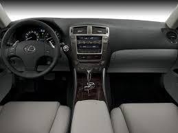 lexus is 250 2007 white. 2007 lexus is250 base sedan cockpit is 250 white 2