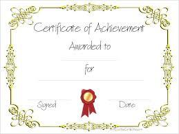 Free Online Printable Certificates Of Achievement Joke Certificates Printable Certificate 298447736865 Free