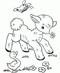 Small Picture Baby Animals Coloring Sheets wwwelvisbonapartecom www