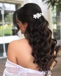 صور تسريحات شعر عروس اخر خطوط موضة تسريحات الشعر للزفاف
