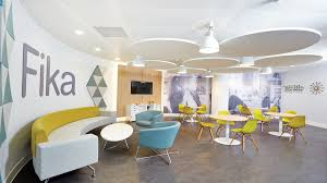 New office design Low Budget Established 1903 We Specialise In Designing Exceptional Office Spaces Call Bob Birkinshaw On 0844 375 9690 To Discuss How Your New Office Could Look Pinterest Office Design Fitout Office Refurbishment Case Studies Wagstaff