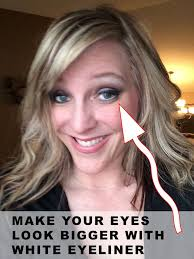 without makeup i would eye makeup tips for making your eyes look bigger if you at both of my can