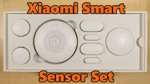 Too premature? Xiaomi <b>Smart Sensor</b> Set review! - YouTube