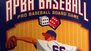 Baseball Basic Apba Baseball Basic Game Rules Breakdown And Gameplay Youtube