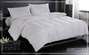 Luxury Goose Feather & Down Duvet Quilt **Extra Warm 15 Tog - All ... & Image is loading Luxury-Goose-Feather-amp-Down-Duvet-Quilt-Extra- Adamdwight.com