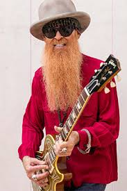 I've never heard the story behind gibbons' change in hat wear so this is really cool! Zz Top S Billy F Gibbons Expands Coffee Table Worthy Tale Rock Roll Gearhead Chicago Concert Reviews