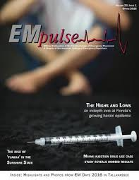 Of Florida spring College Empulse Issuu Emergency Physicians By 2016 fqAxwawRH