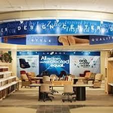 La Z Boy Furniture Galleries Furniture Stores 7202 Quaker Ave