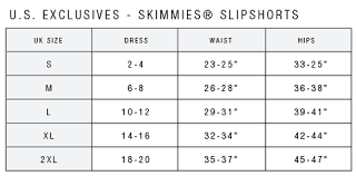 Size Guide Jockey Uk Jockey Uk