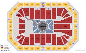 Long Beach Arena Seating Chart 42 Interpretive Dallas Convention Center Arena Seating Chart