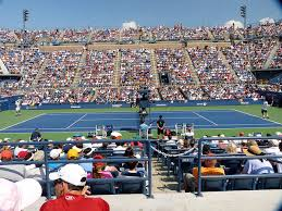 2013 Us Open Tennis Tickets Preview Stadium View With