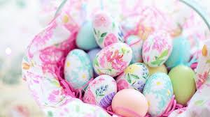 Easter Egg Designs Ideas 32 Easter Egg Designs Ideas For Homesteaders