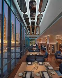 Want to eat at jim's restaurant right now? Lord Jim S Seafood Cuisine On The Chao Phraya River Mandarin Oriental Bangkok