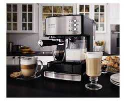 Top 5 Kitchen Appliance Brands Express Yourself With Espresso Machines