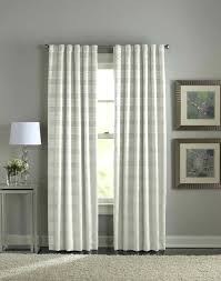 target com curtains threshold gray nate berkus shower
