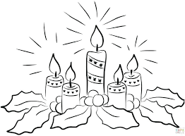 Hope Coloring Pages Advent Coloring Pages Pictures Candles Page Hope