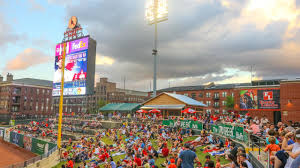 Redbirds Announce Holiday Specialty Tickets With Food