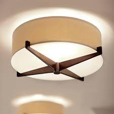 Modern Ringed LED Ceiling Light, $168 + 10% off