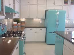 Kitchen Appliance Color Trends Creative Nostalgic Kitchen Appliances 2017 Home Decor Color Trends