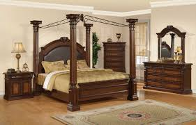 Regency Bedroom Furniture Bedroom Set Listing At H3 Furniture
