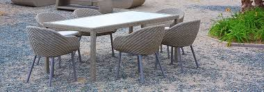 marbella furniture collection. Dining Table With Lounge Chairs Marbella Furniture Collection