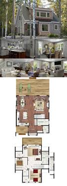 Best  Small Home Plans Ideas On Pinterest - 600 sq ft house interior design